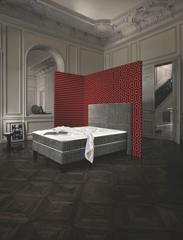 des lits et matelas qui donnent des envies de grasse matin e sfr news. Black Bedroom Furniture Sets. Home Design Ideas