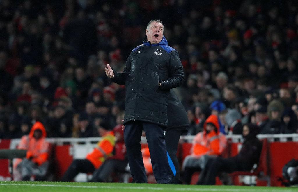 Everton : Le bon moment pour affronter Liverpool selon Allardyce
