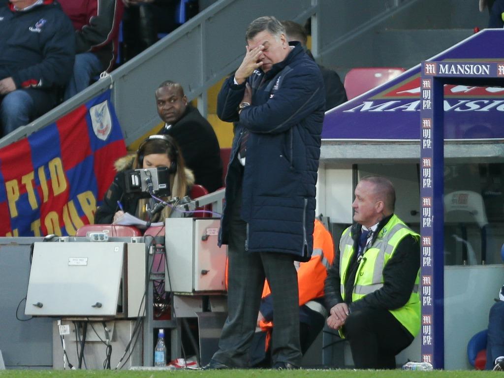 Hodgson plutôt que Ranieri — Crystal Palace