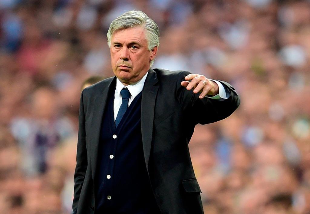 Ancelotti, pourrait être présent à la Coupe du monde 2018