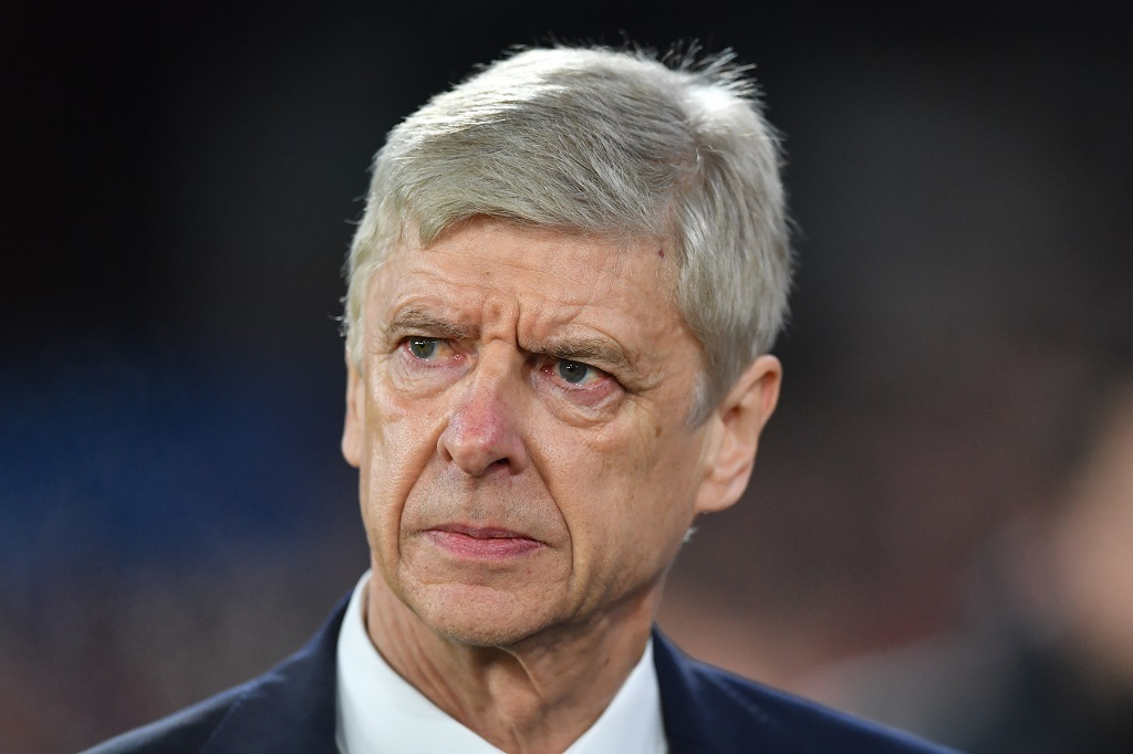 Lemar, Luiz, Sanchez… Wenger fait le point — Arsenal