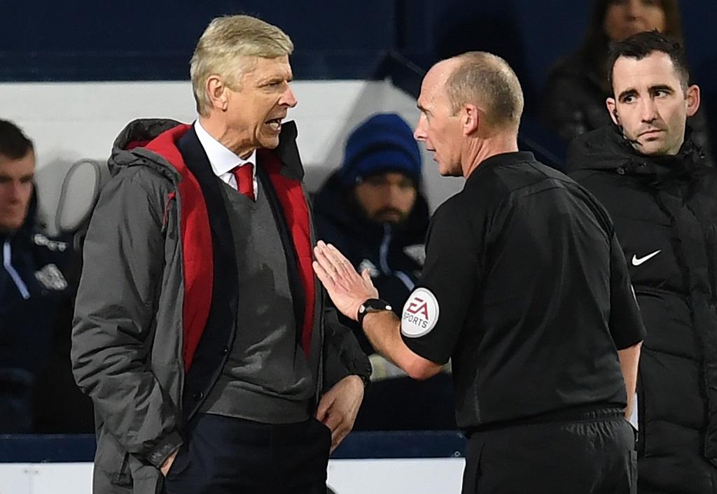 Nottingham fait tomber le tenant du titre Arsenal — Coupe d'Angleterre