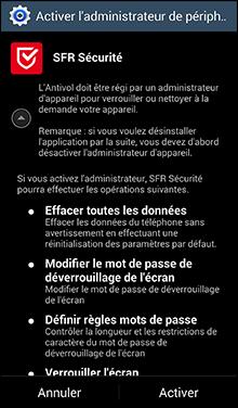 Securite mobile sfr fr