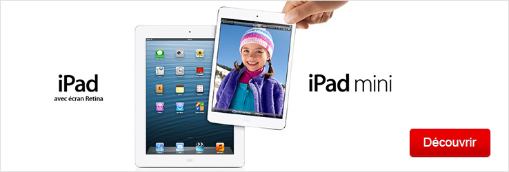 Bannire iPad / iPad Mini