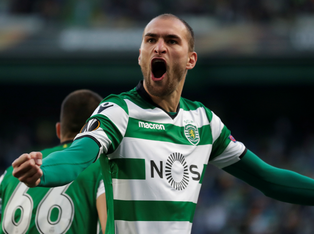 Le Sporting Portugal incertain pour la finale de la Coupe