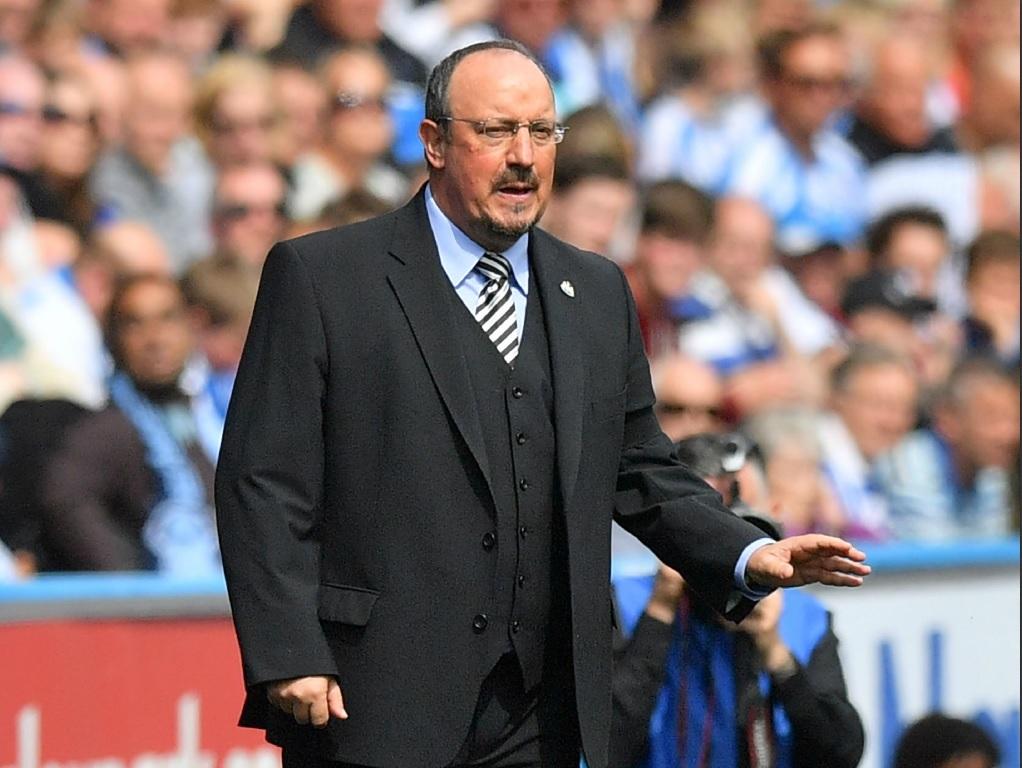 Chelsea domine Newcastle — Premier League