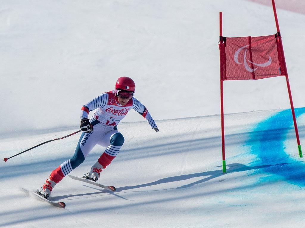 Ski de fond | Paralympiques : des médailles pour les Français