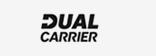 Réseau dual carrier