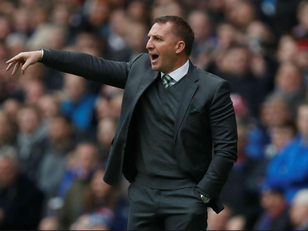 Brendan Rodgers ne veut pas en entendre parler — Arsenal