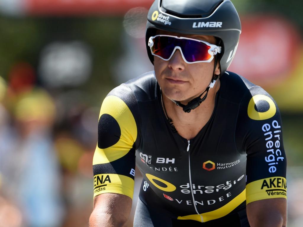 Direct Energie ne sélectionne pas Bryan Coquard pour le Tour de France