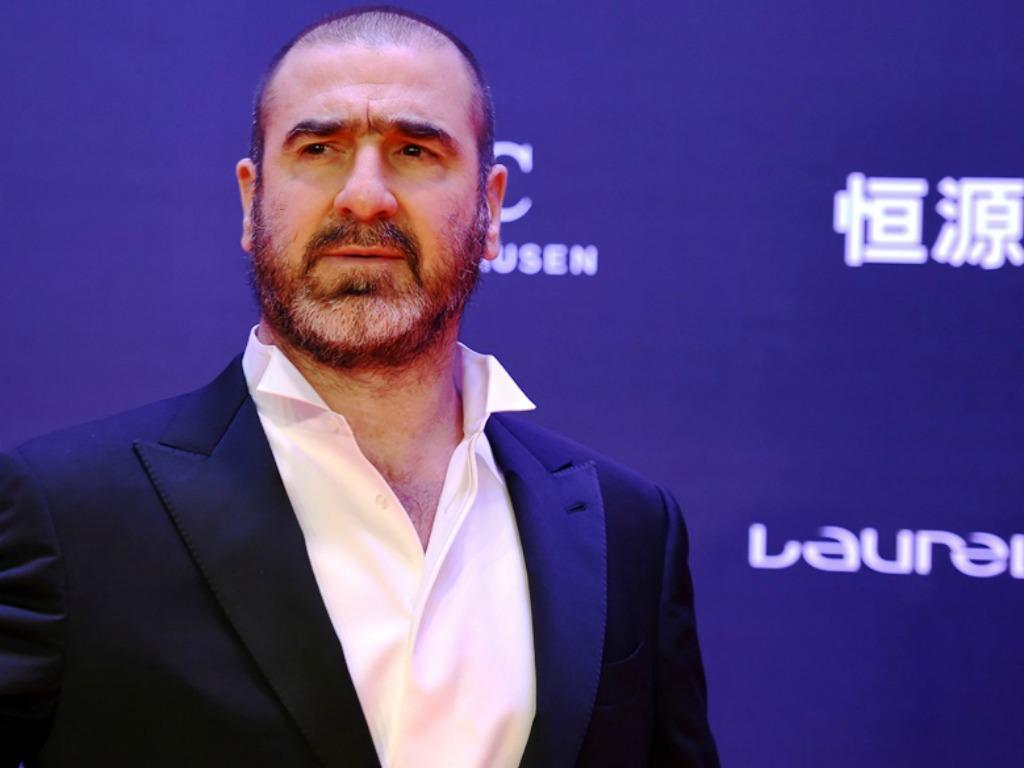 Le message très touchant d'Eric Cantona — Attentat de Manchester