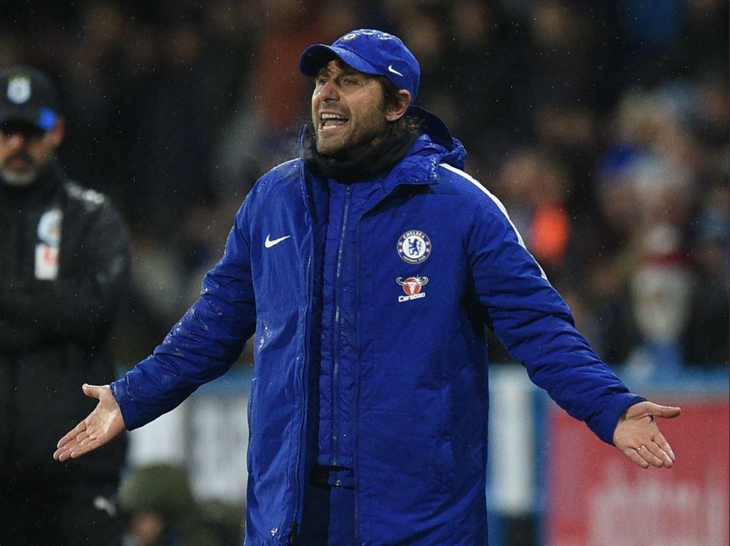 Les compos sont tombées — Chelsea-Stoke City