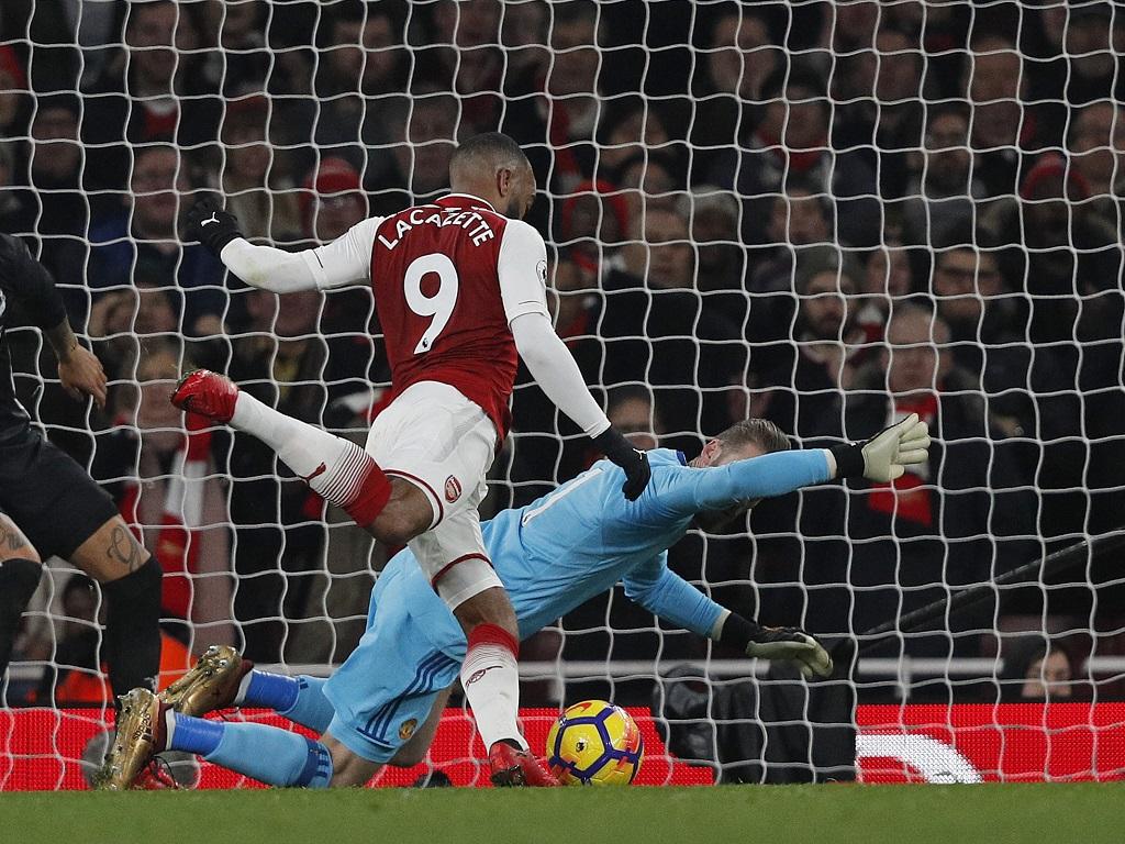 Arsenal : Lacazette parle de miracle pour le titre