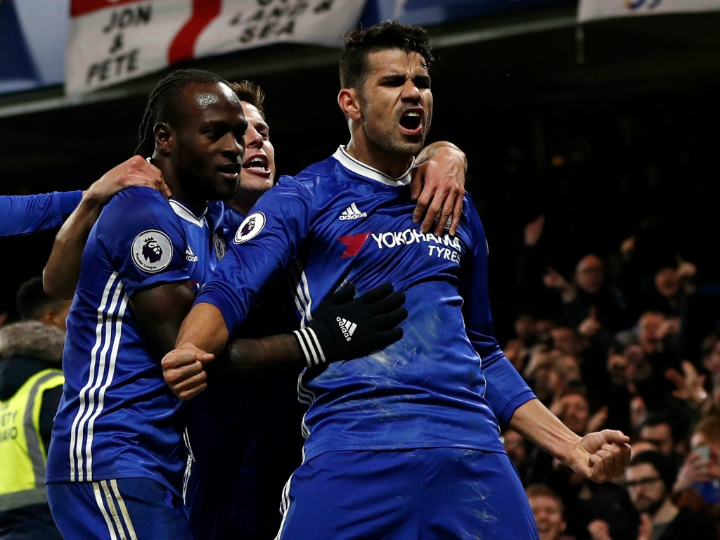 Chelsea, le champion en titre, surpris par Burnley — Premier League