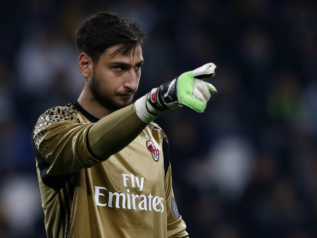 Officiel - Donnarumma prolonge au Milan AC