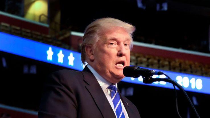 Démission du directeur de campagne de Donald Trump