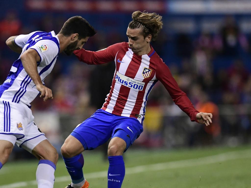 Pourquoi Griezmann n'a pas signé à Man United — Atlético Madrid