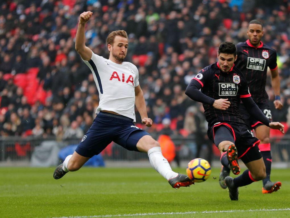 Tottenham fait appel pour qu'un but d'Eriksen soit attribué à Kane — Crevard