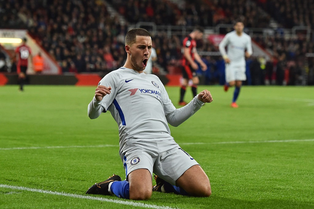 Chelsea chute à West Ham — Premier League