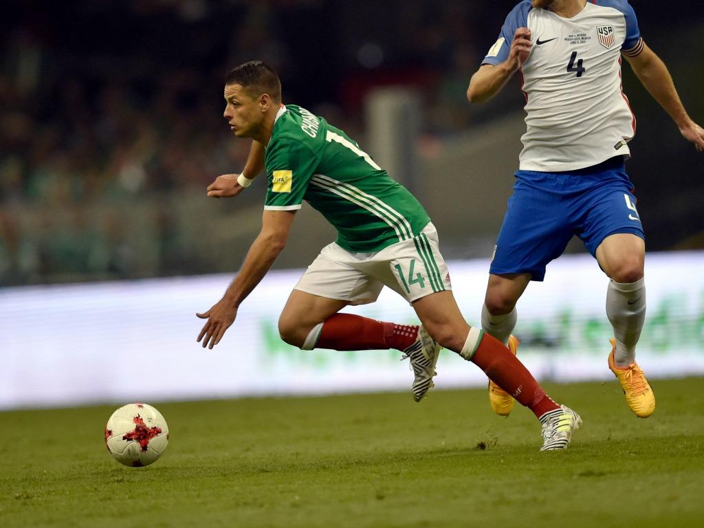 Nani et Quaresma titulaires pour Portugal-Mexique — Coupe des Confédérations