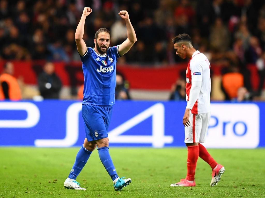 La Juventus logiquement qualifiée pour la finale — Ligue des Champions