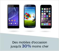 Offre Forfait mobile : smartphone, téléphone portable | SFR