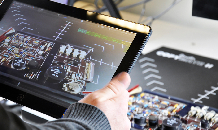 5G et Industrie 4.0  | SFR Business