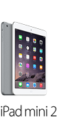 iPad Mini 2 chez SFR