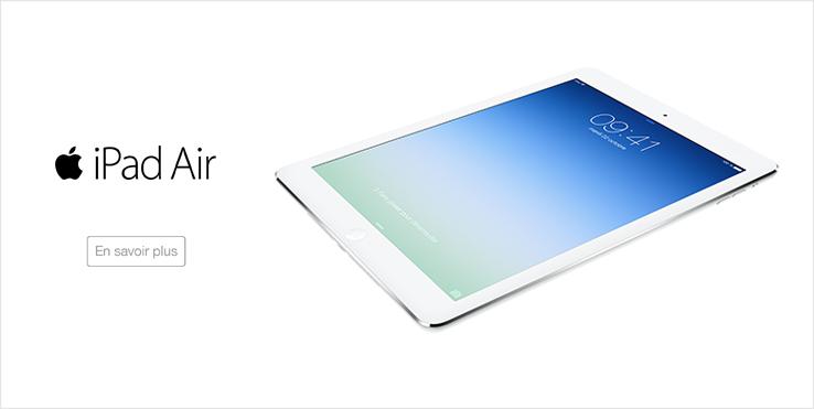 Clés 3G+, tablettes