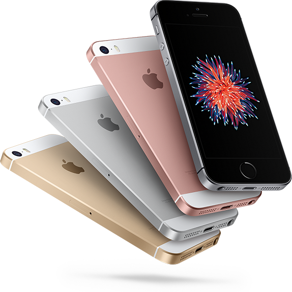 Apple iphone se 16go rose - Telephone portable payer en plusieurs fois ...