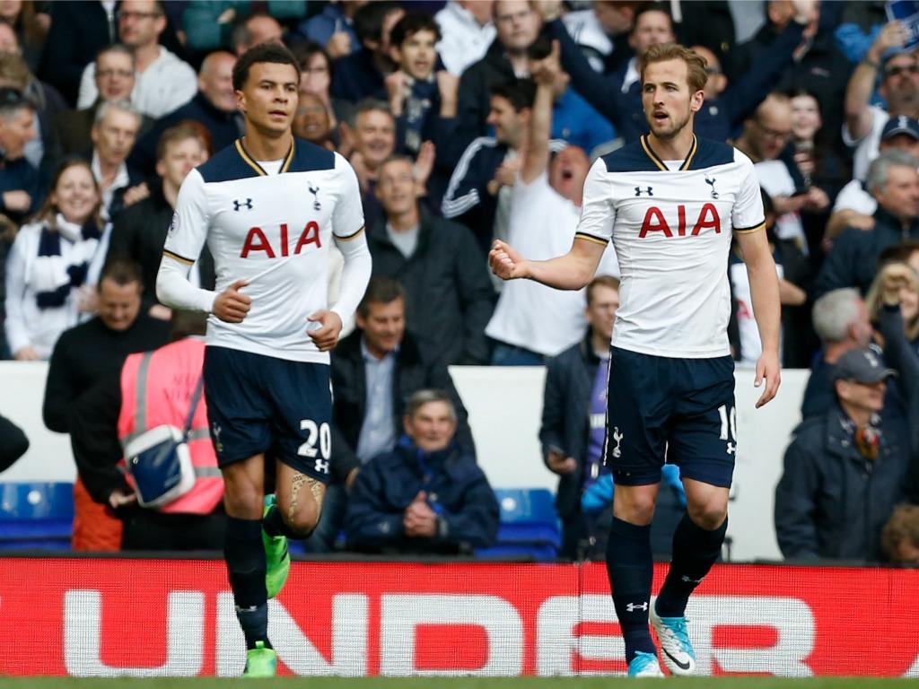 Pochettino scelle son avenir — Tottenham