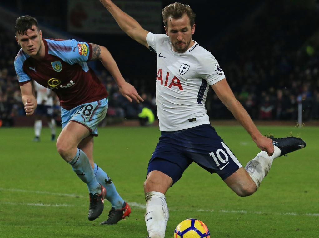 Meilleur buteur en 2017: l'Anglais Harry Kane décoiffe Messi