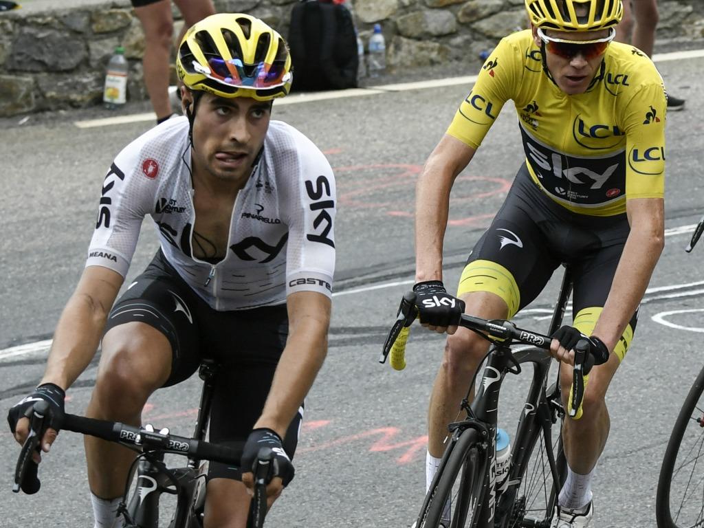 Trentin s'adjuge la 2ème étape du Tour de Burgos, Landa reste leader