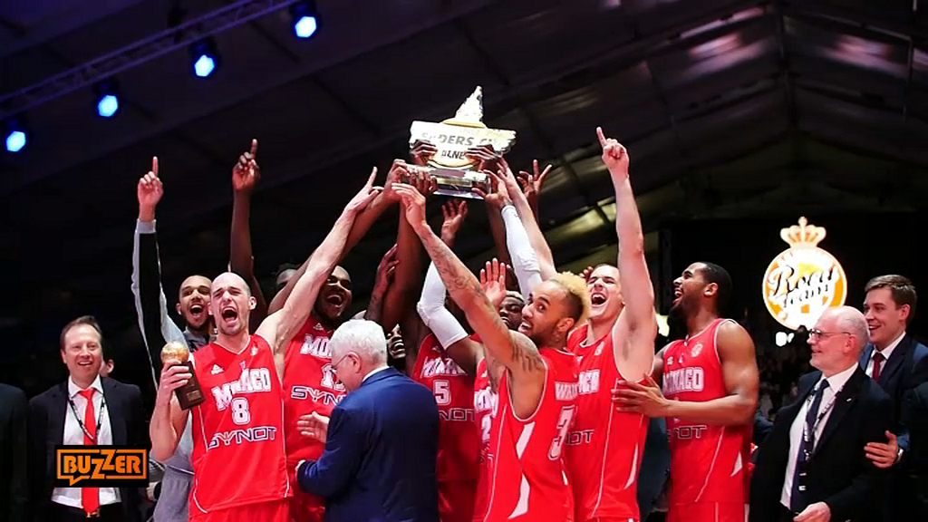 Leaders Cup : Strasbourg-ASVEL à l'affiche des quarts