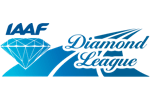 logo IAAF Diamond League
