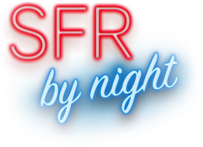 SFR By Night