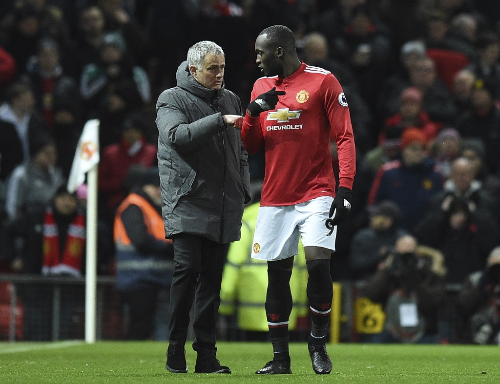 Manchester United rate une belle occasion — Premier League