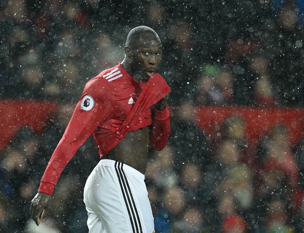 Everton : un vaudou derrière le départ de Romelu Lukaku ?