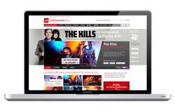 SFR Live - Toute la musique en direct - SFR