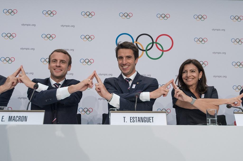JO 2024 : fin de campagne décontractée au Pérou pour Paris
