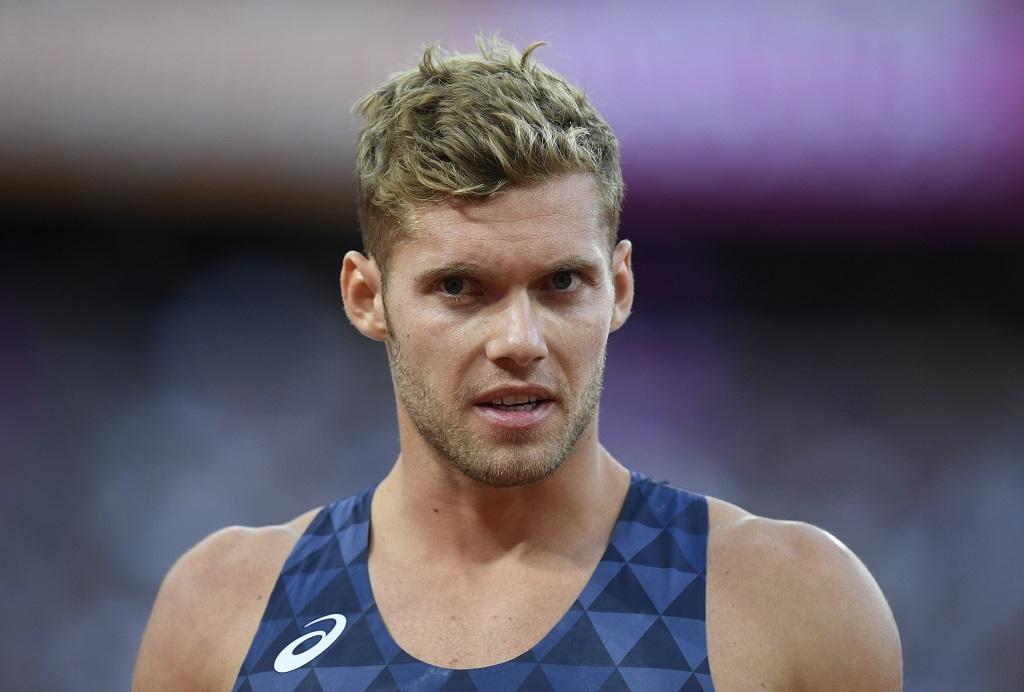 Quatre points d'avance pour Kevin Mayer après le 60m haies — Heptatlon