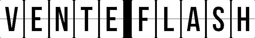logo vente flash