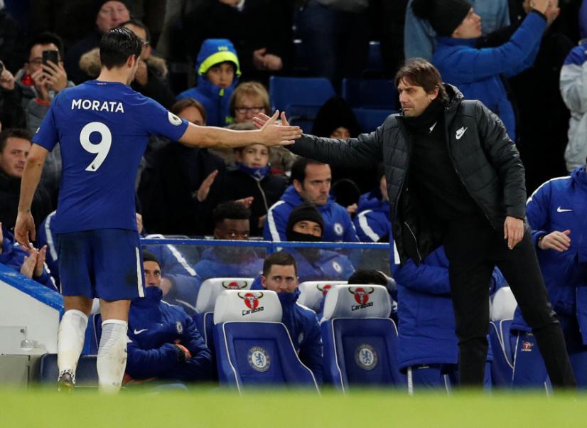 Tuchel plutôt que Conte, Chelsea pleure des larmes à 10,5ME — PSG