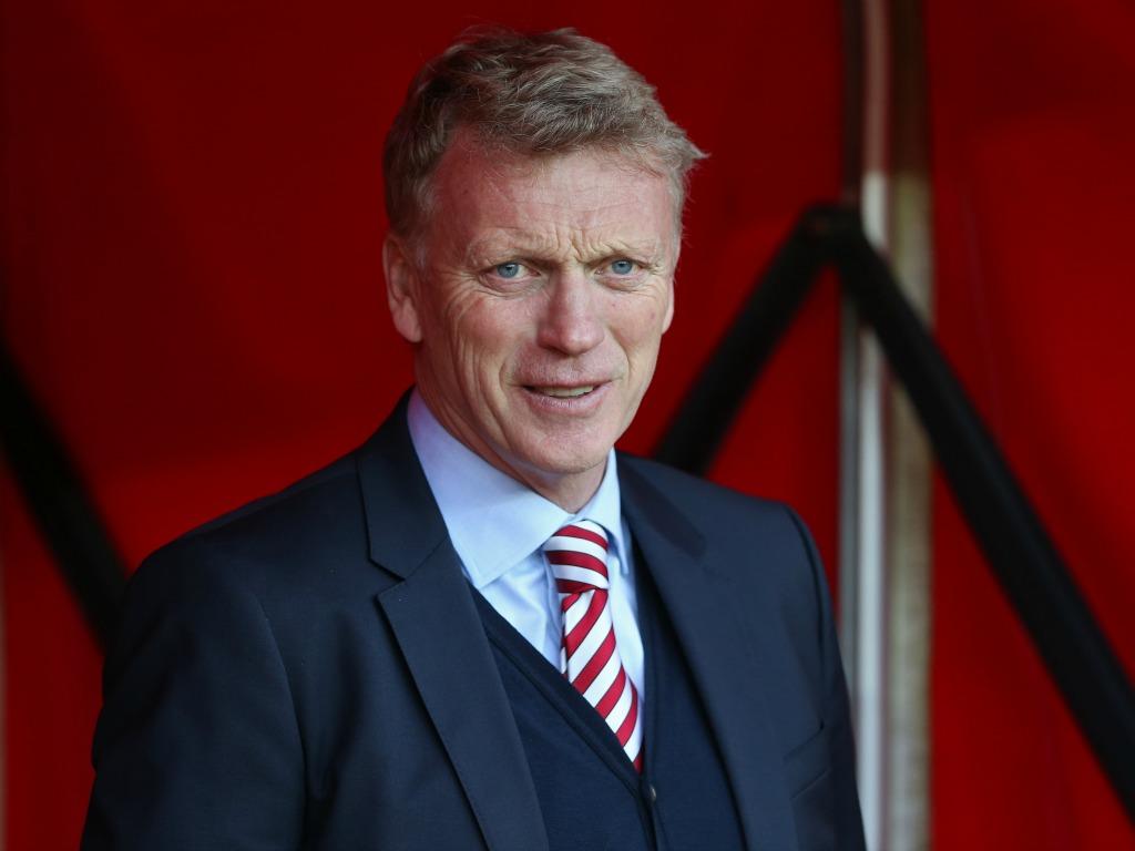 Moyes quitte son poste d'entraîneur — Sunderland