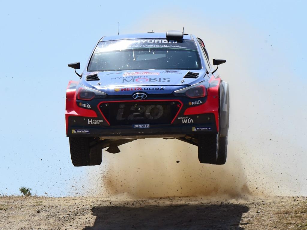 Décès de la légende finlandaise Timo Mäkinen — Rallyes
