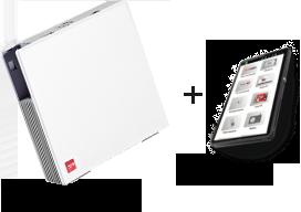 Box + Mobile de SFR