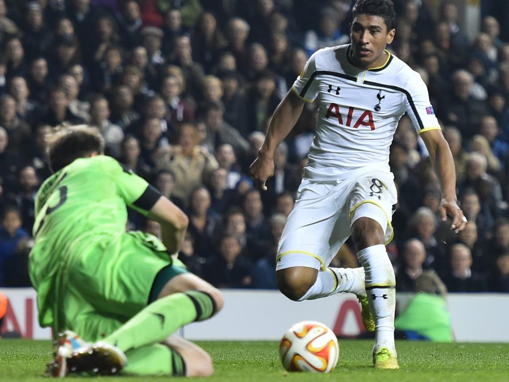 Kane bouillant, Tottenham retrouve le
