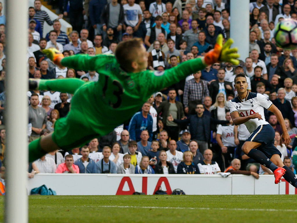 Un gardien à 34 millions d'euros dans les tuyaux — Mercato Everton