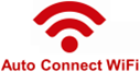 Auto Connect WiFi