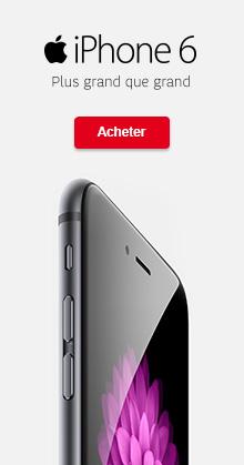 Forfait mobile sans engagement RED et téléphone mobile pas cher